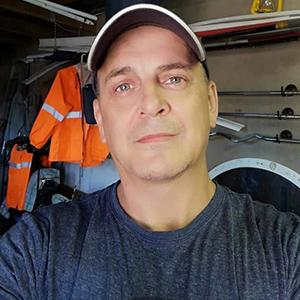 Tony Serfontein
